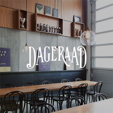 Dageraad Brewing Burnaby